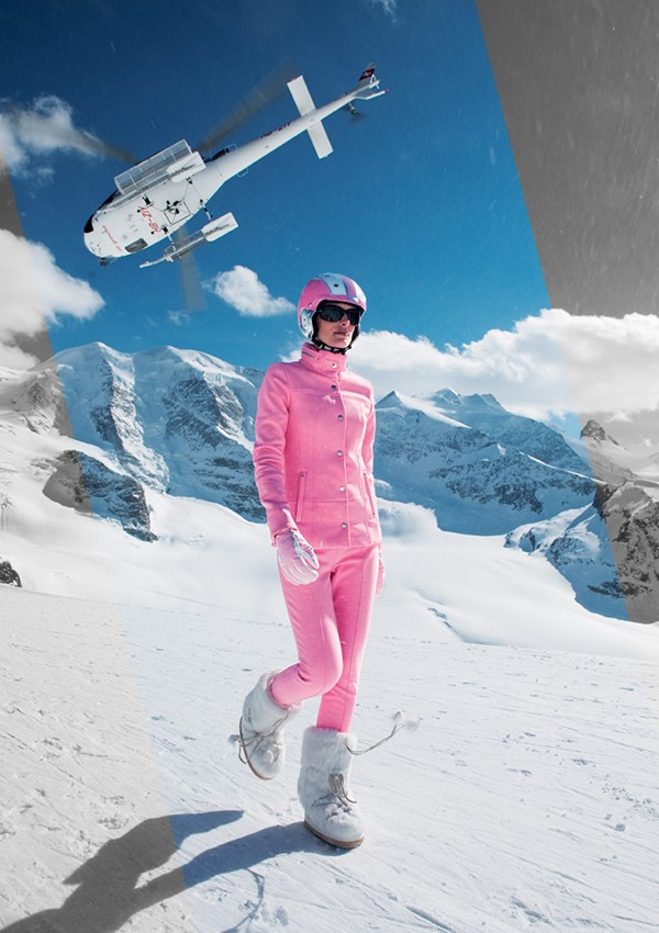 Ski equipment rental in Courchevel